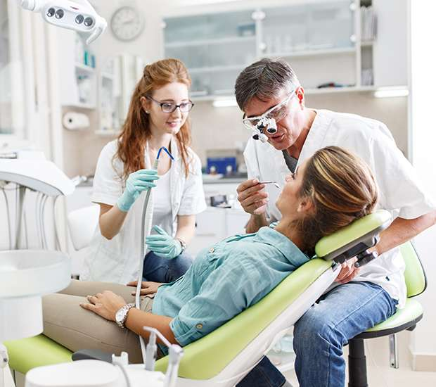 McLean Dental Services