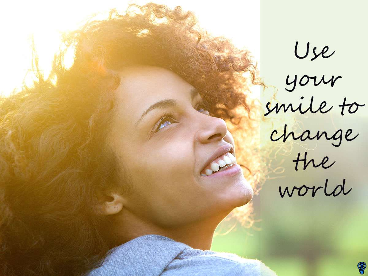Find Confidence In Your Smile