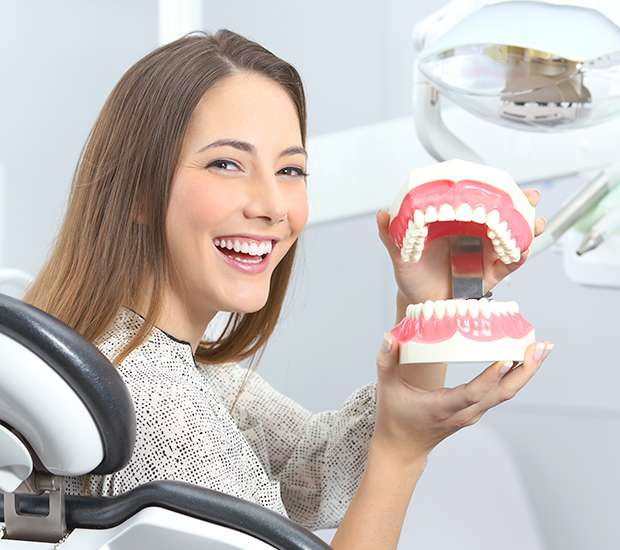 McLean Implant Dentist